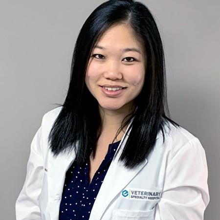 Dr. Natasha Loy Son