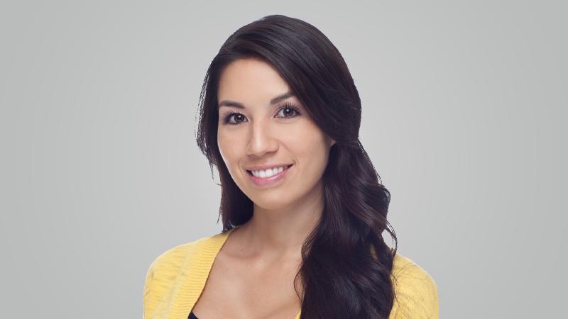 Tarin Ortiz DVM